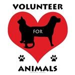Volunteer for Animals