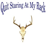 Quit Staring At My Rack
