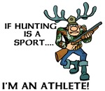 If Hunting Is A Sport