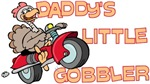 Daddy's Little Gobbler