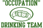 Occupation Drinking Team