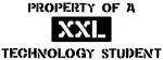 Property of: Technology Student