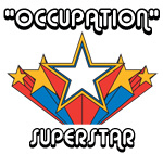 Occupation Superstar