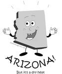Arizona!