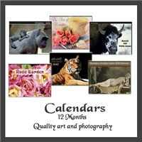 Calendars and Calendar Posters
