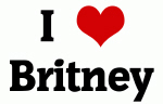 I Love Britney