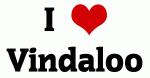 I Love Vindaloo