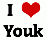 I Love Youk