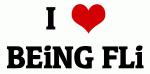 I Love BEiNG FLi