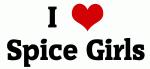 I Love Spice Girls