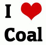 I Love Coal