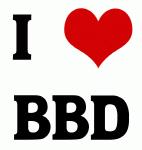I Love BBD