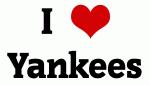 I Love Yankees