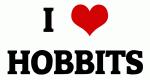I Love HOBBITS