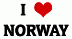 I Love NORWAY