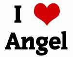 I Love Angel