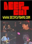 Deep Cut Band Merchandise