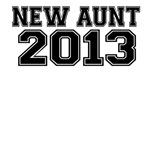 NEW AUNT 2013
