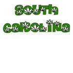 South Carolina Marijuana Style