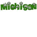 Michigan Marijuana Style