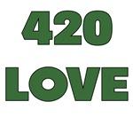 420 LOVE