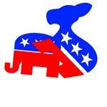 DEMOCRATS SCEWING REPUBLICANS