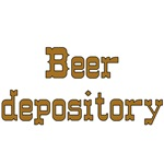 Beer Depository