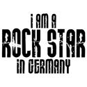 Rock Star In Germany