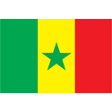 Senegal T-shirt, Senegal T-shirts & Gifts