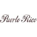 Vintage Puerto Rico Merchandise