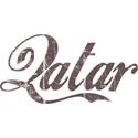 Vintage Qatar Merchandise