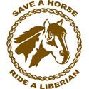 Ride A Liberian