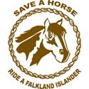 Falkland Islander T-shirts
