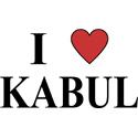 I Love Kabul Gifts