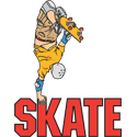 Skate T-shirt