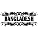 Tribal Bangladesh T-shirt