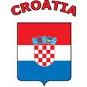 Croatia T-shirts