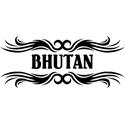 Tribal Bhutan T-shirts