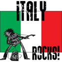 Italy Rocks!