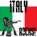 Italy Rocks!