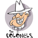 Colonel T-shirt, Colonel T-shirts