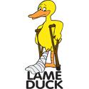 Lame Duck Merchandise