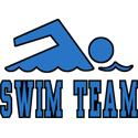 Swimming (Swim Team)