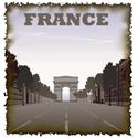 Vintage France T-shirt