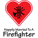 Happily Married Firefighter