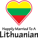 Happily Married Lithuanian