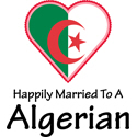 Happily Married Algerian
