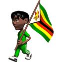3D Zimbabwe