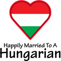 Happily Married Hungarian