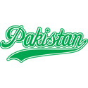 Retro Pakistan T-shirt